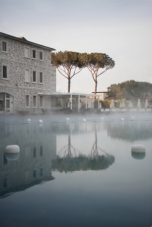 Thermen von Saturnia SPA-Resort