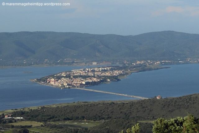 Orbetello Monte Argentario
