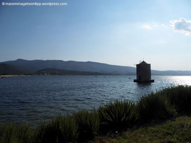 Orbetello Mühle