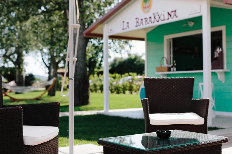 Country Resort Le Due Ruote Agriturismo