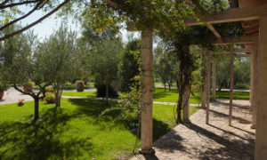 Country Resort Guadalupe, Maremma, Toskana